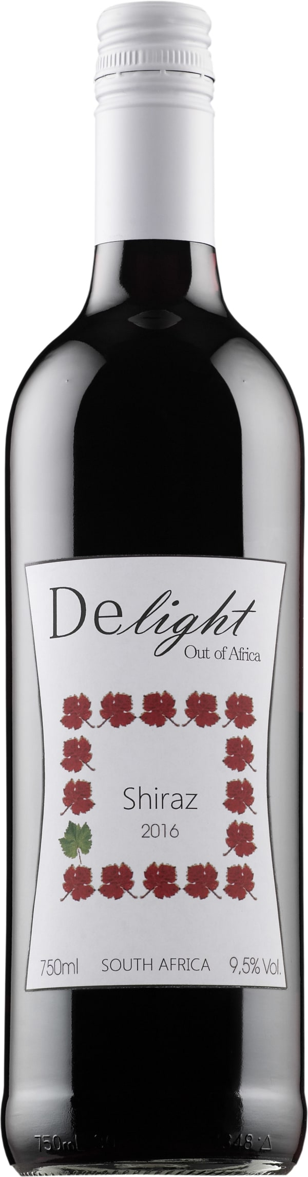 Delight Shiraz 2016