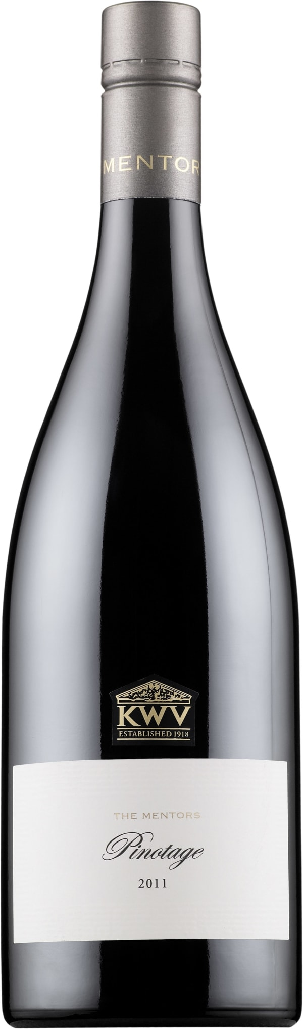 KWV The Mentors Pinotage 2014