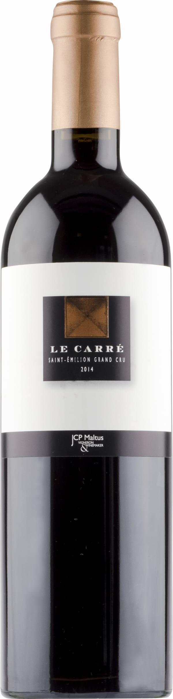 Le Carré 2014