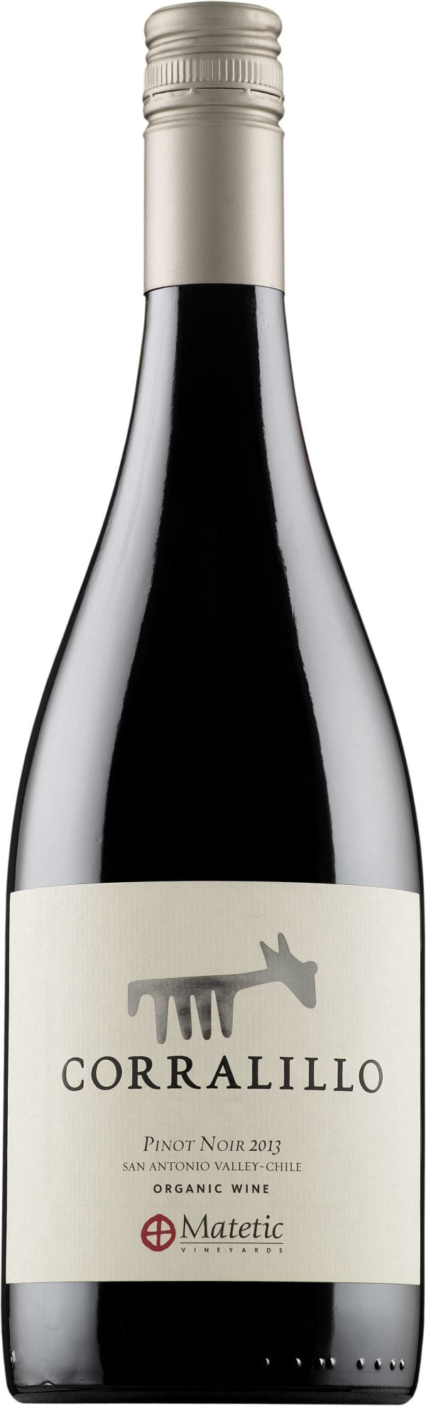 Matetic Corralillo Pinot Noir 2015