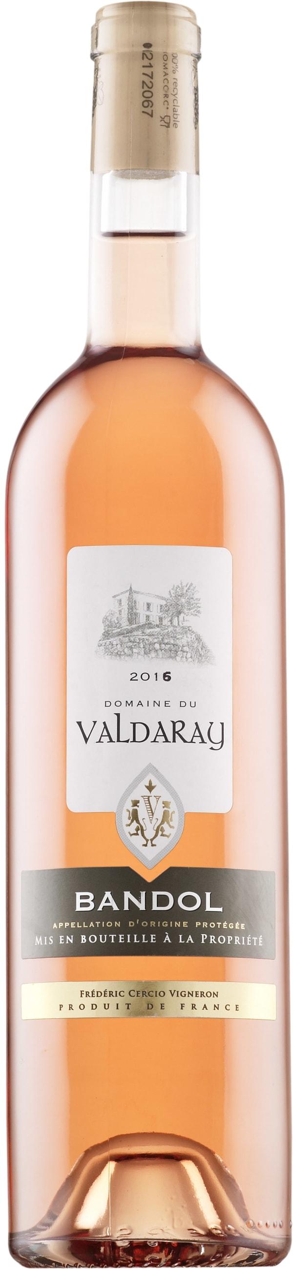Domaine du Valdaray 2016