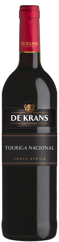 De Krans Touriga Nacional 2016
