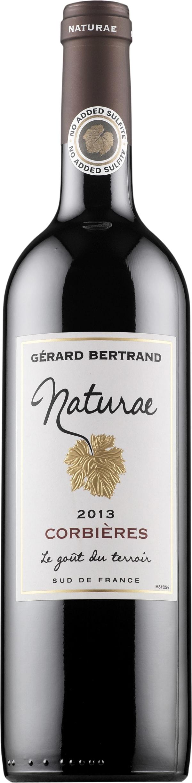 Gérard Bertrand Naturae Corbières 2014