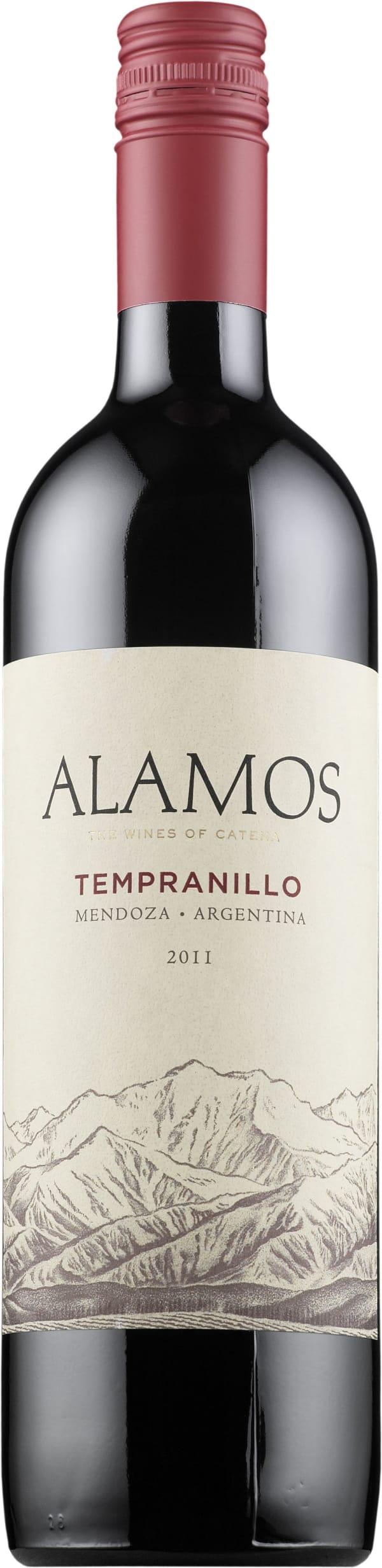 Alamos Tempranillo 2016