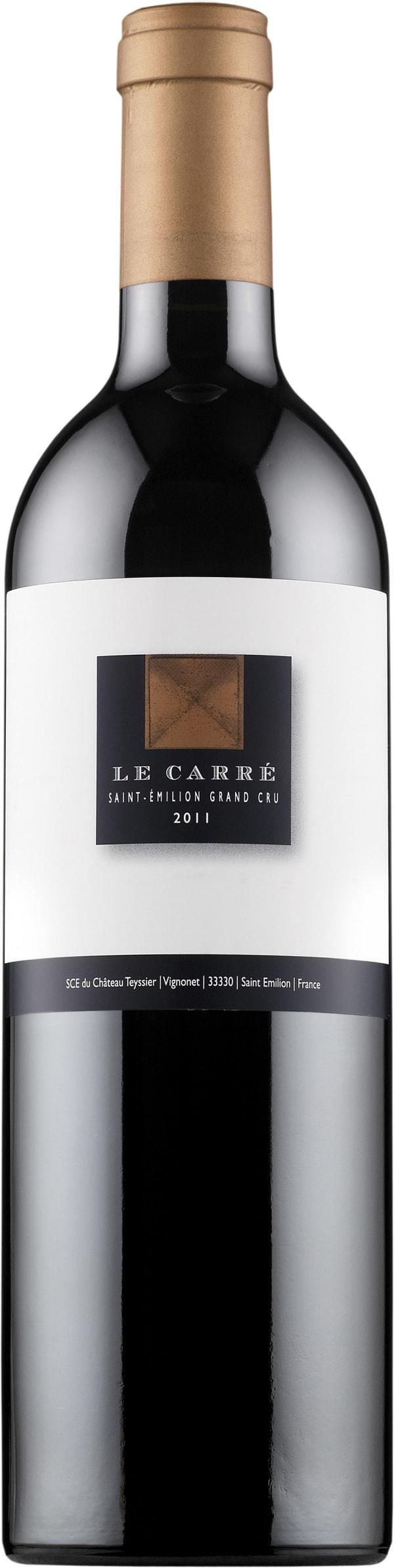 Le Carré 2011
