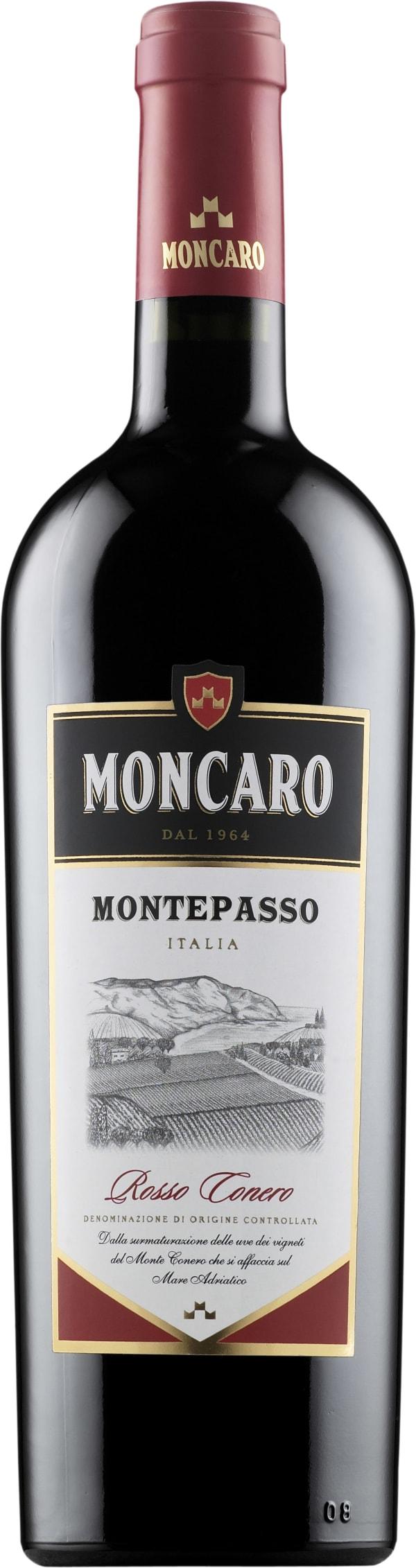 Moncaro Montepasso  2013