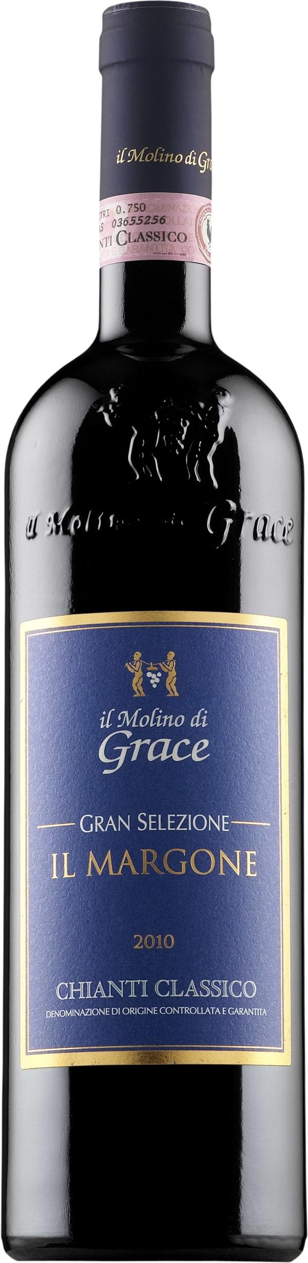 Il Molino di Grace Il Margone 2012