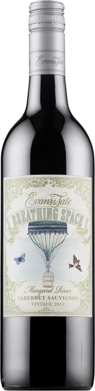 Breathing Space Cabernet Sauvignon 2014