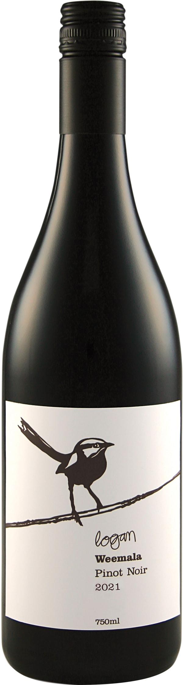 Logan Weemala Pinot Noir 2016