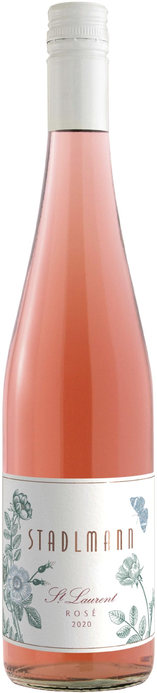 Stadlmann Rosé St.Laurent 2016