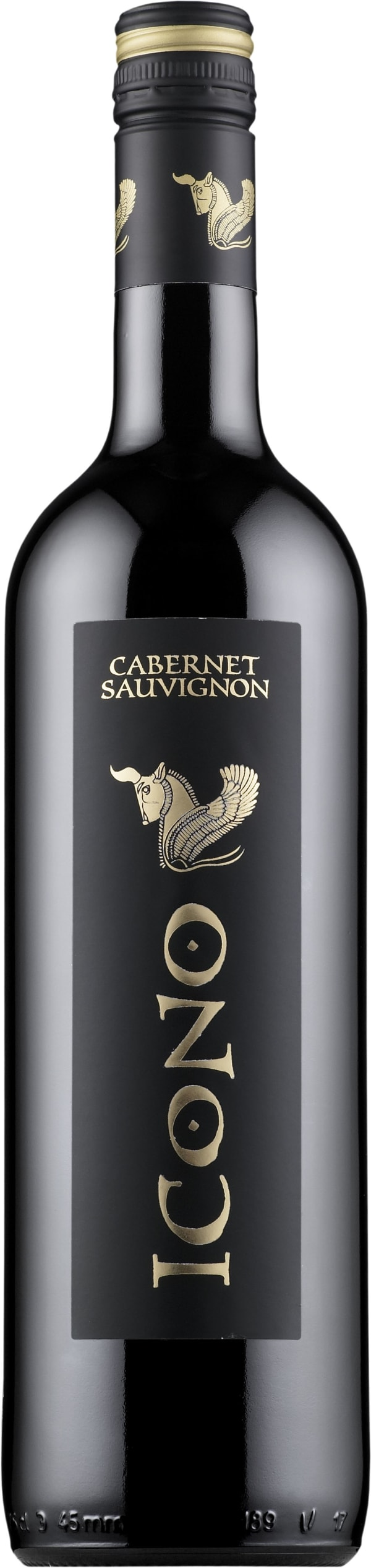 Icono Cabernet Sauvignon 2016