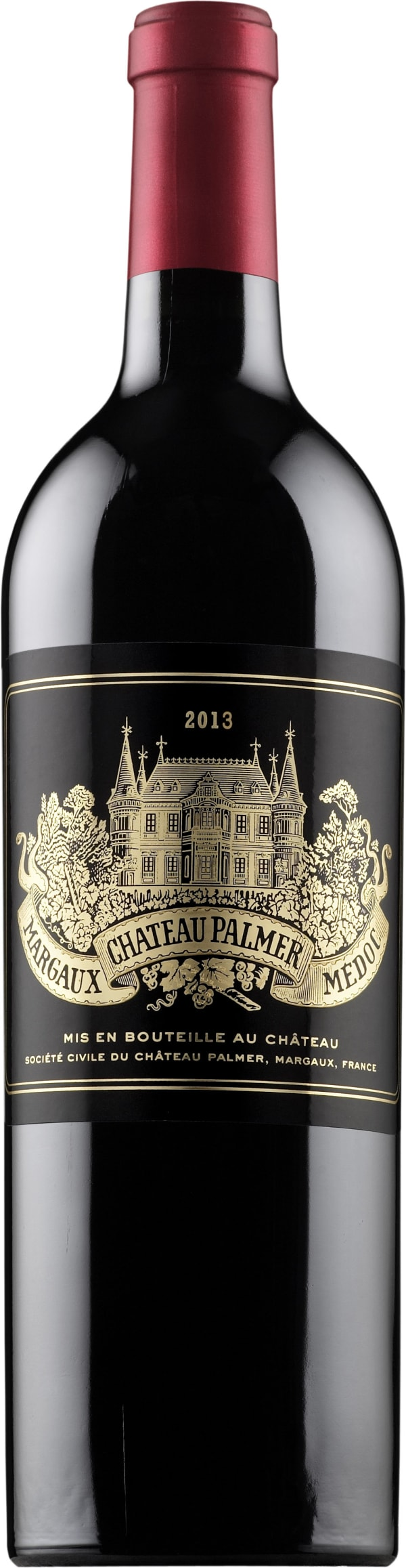 Château Palmer 2013