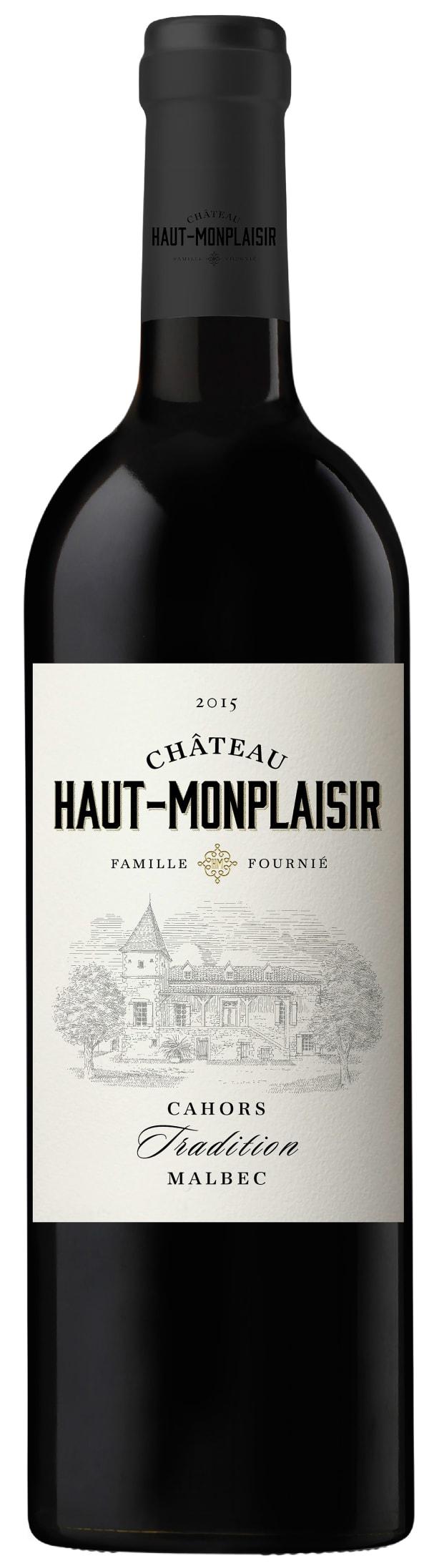 Château Haut-Monplaisir 2015