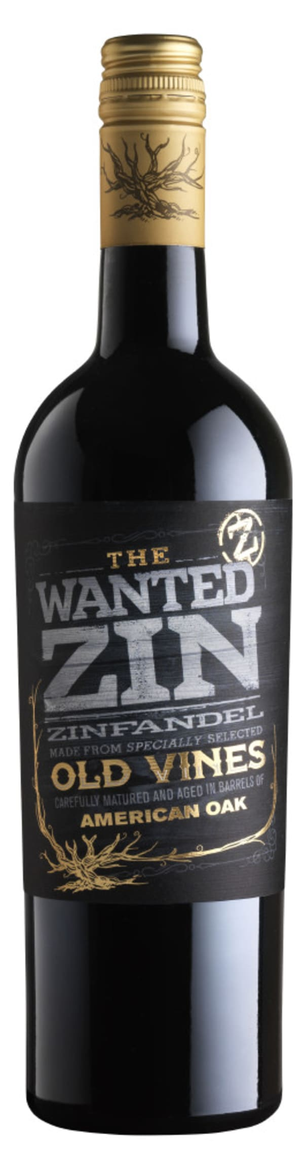 The Wanted Zin 2016