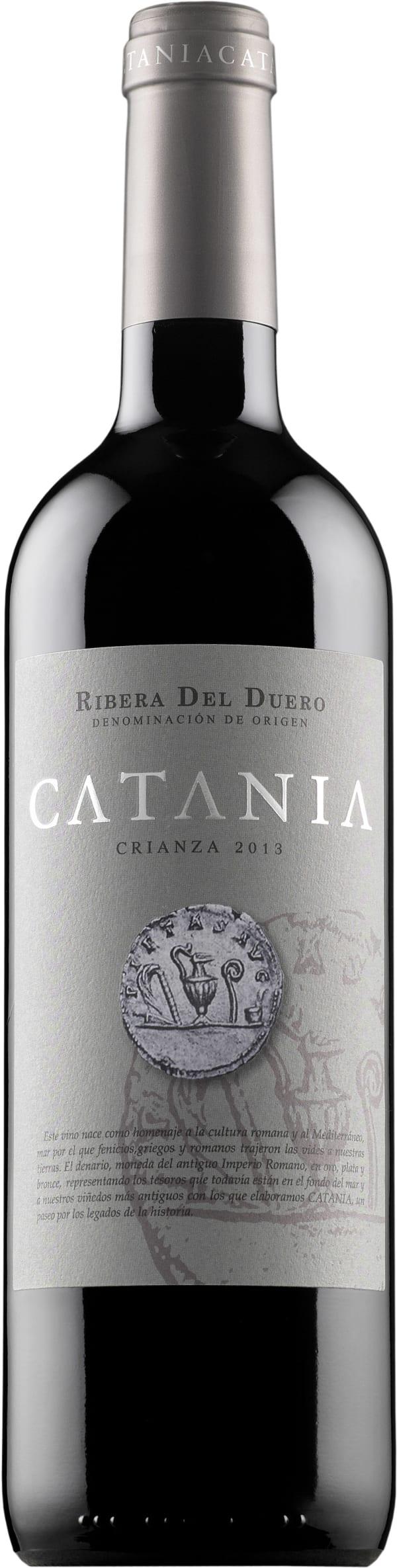 Catania Crianza 2013