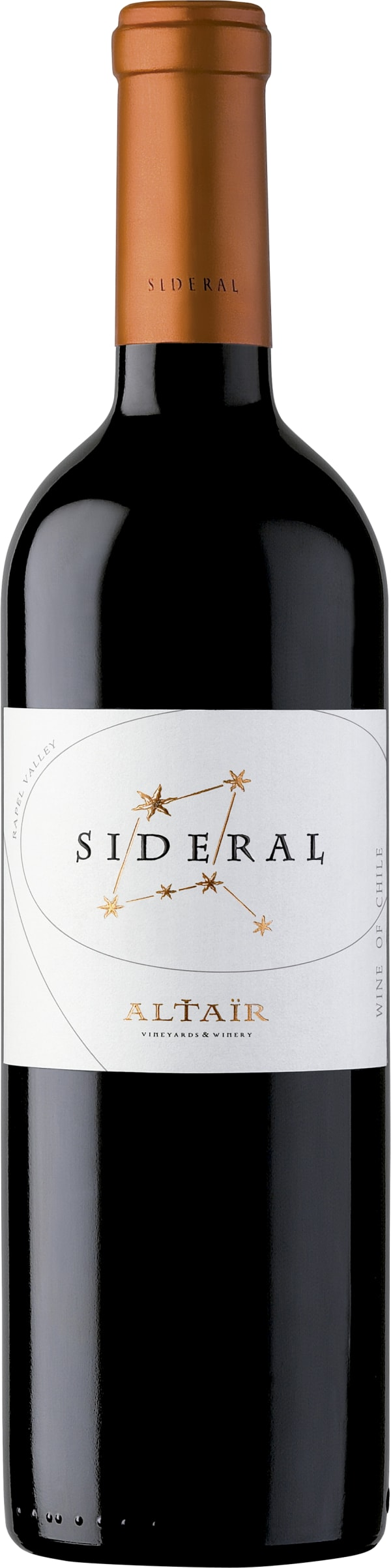 Sideral 2011