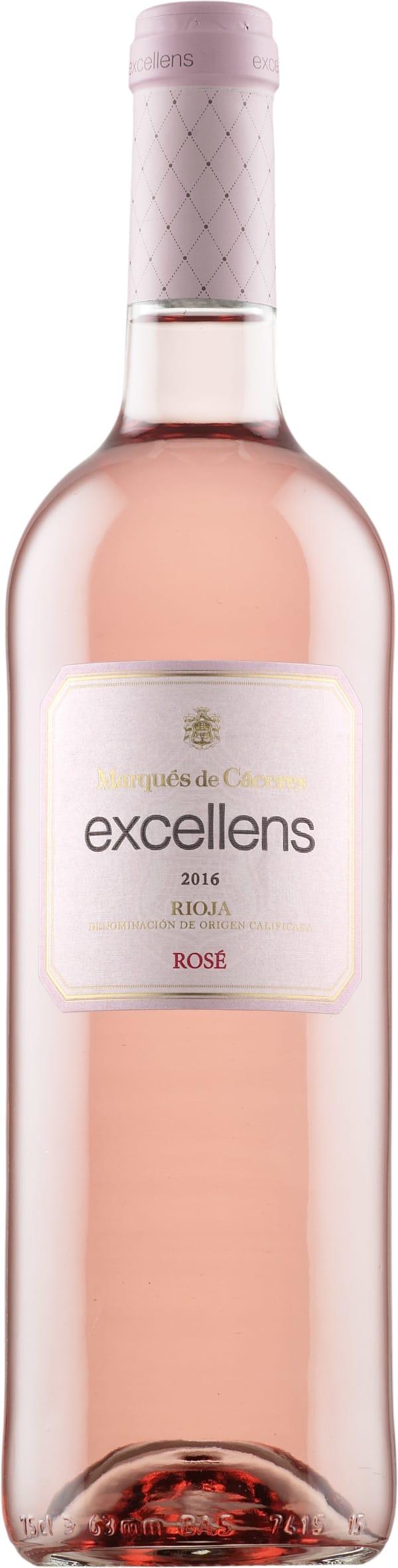 Marqués de Cáceres Excellens Rosé