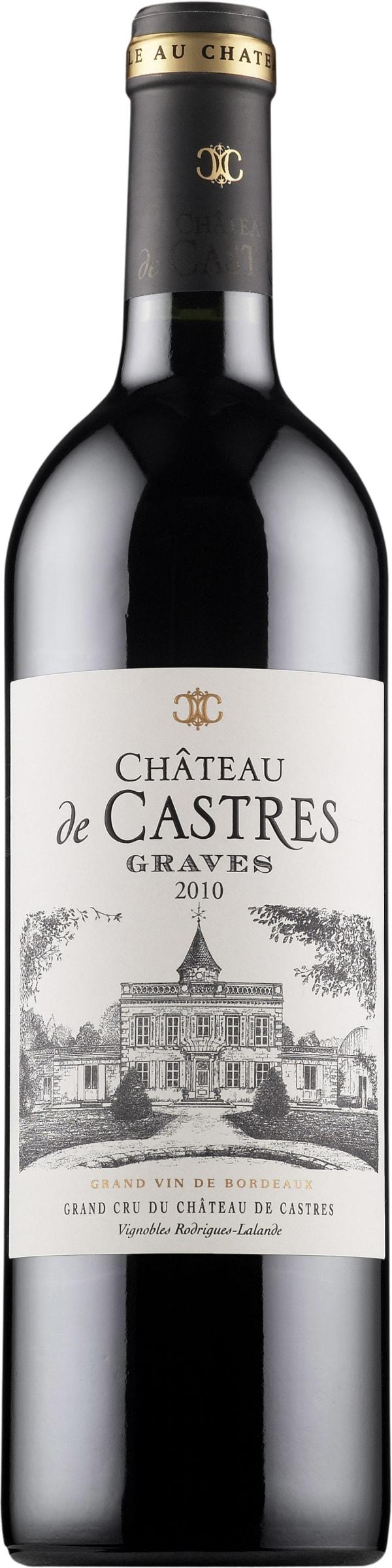 Château de Castres 2012