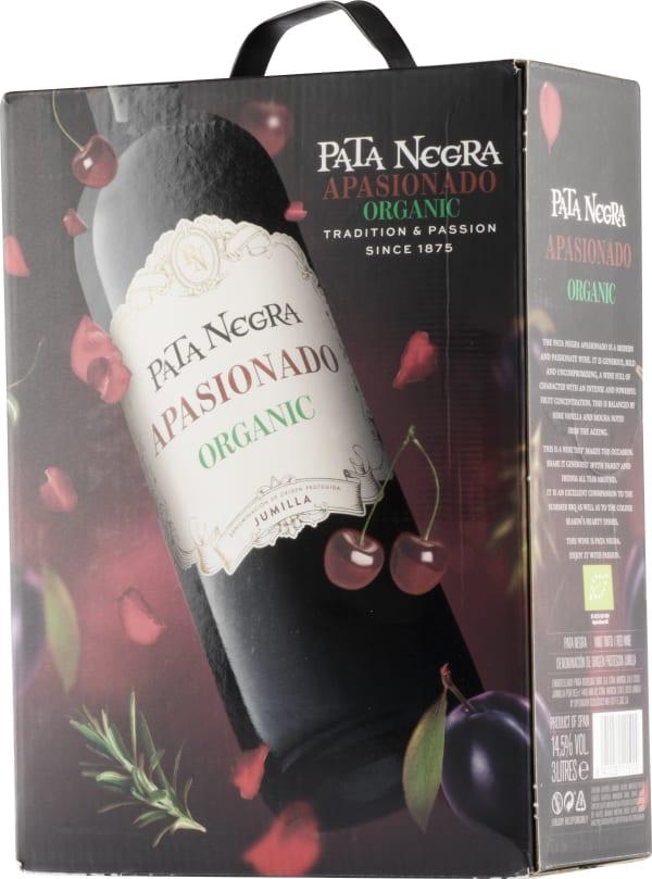 Pata Negra Apasionado 2016 lådvin