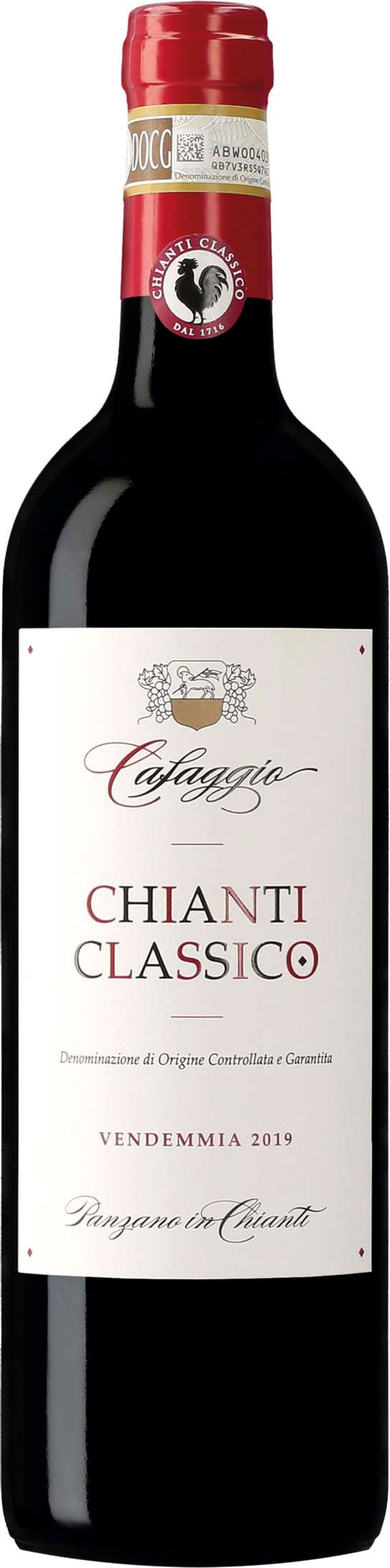 Villa Cafaggio Chianti Classico 2013