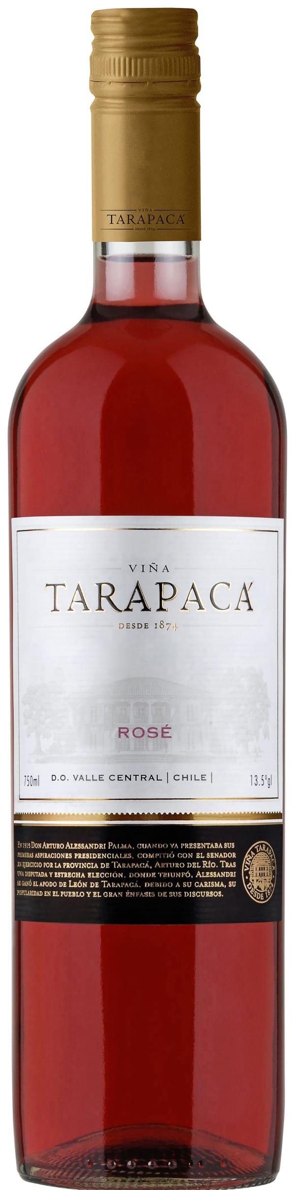Tarapacá Rosé 2015