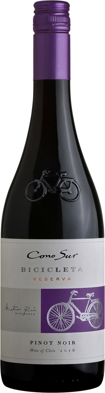 Cono Sur Bicicleta Pinot Noir 2016