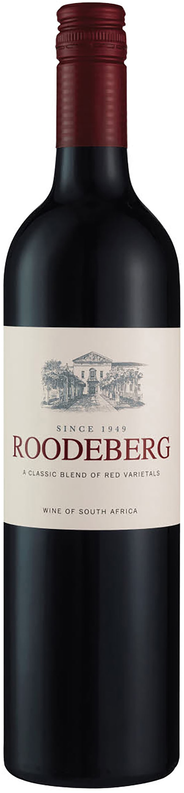 Roodeberg Red 2014