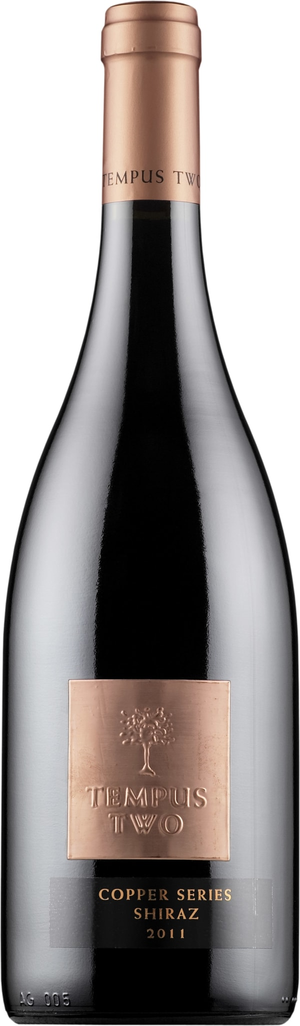 Tempus Two Copper Series Shiraz 2013