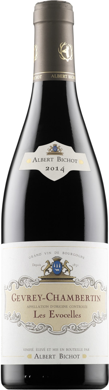 Albert Bichot Gevrey-Chambertin Les Evocelles 2014