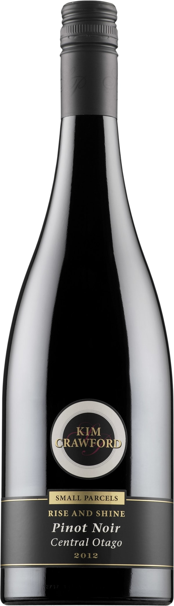 Kim Crawford Rise and Shine Pinot Noir 2013