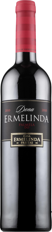 Dona Ermelinda 2013