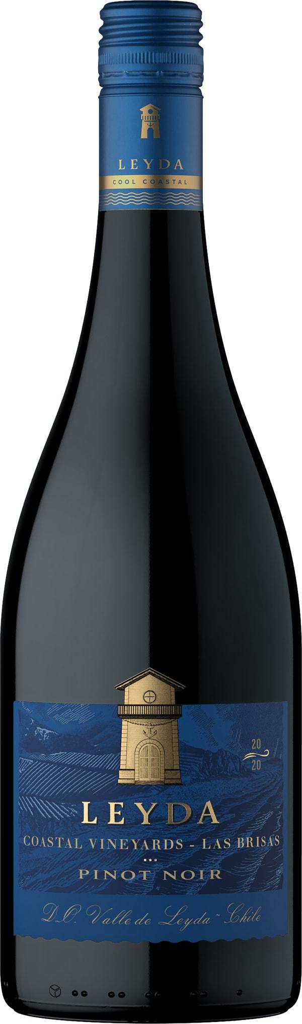 Leyda Las Brisas Pinot Noir 2015