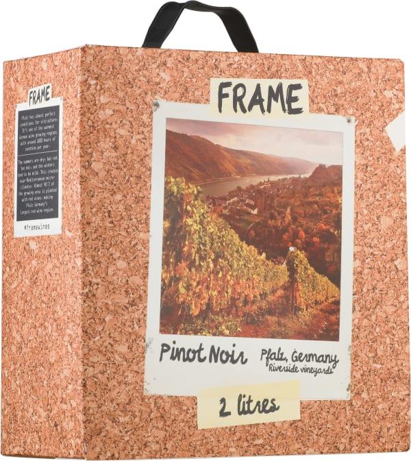 Frame Pinot Noir 2015 lådvin