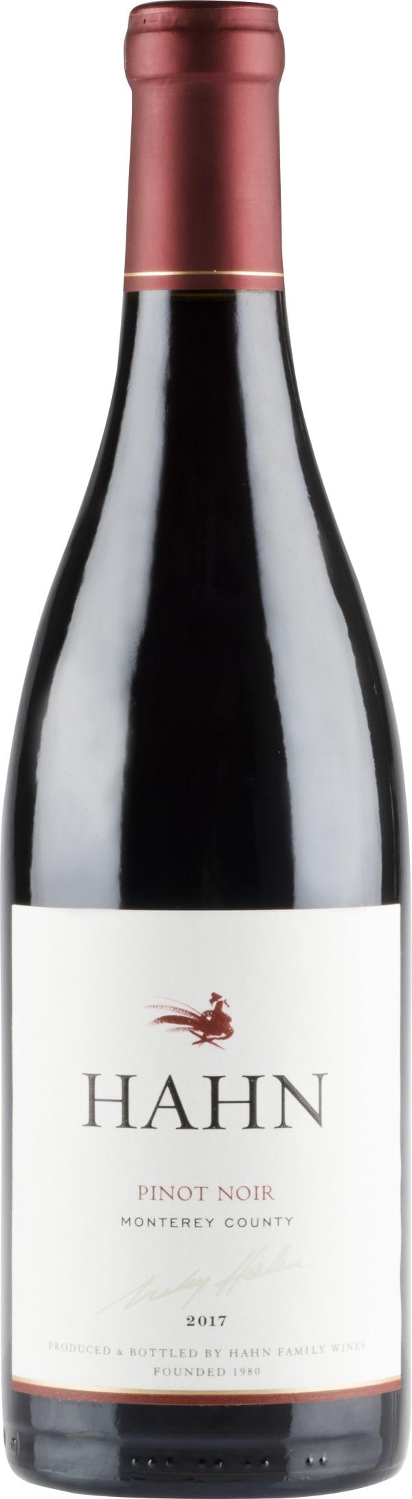 Hahn Pinot Noir 2014
