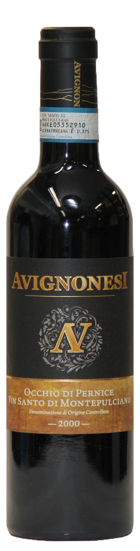 Avignonesi Occhio di Pernice Vin Santo di Montepulciano 2000