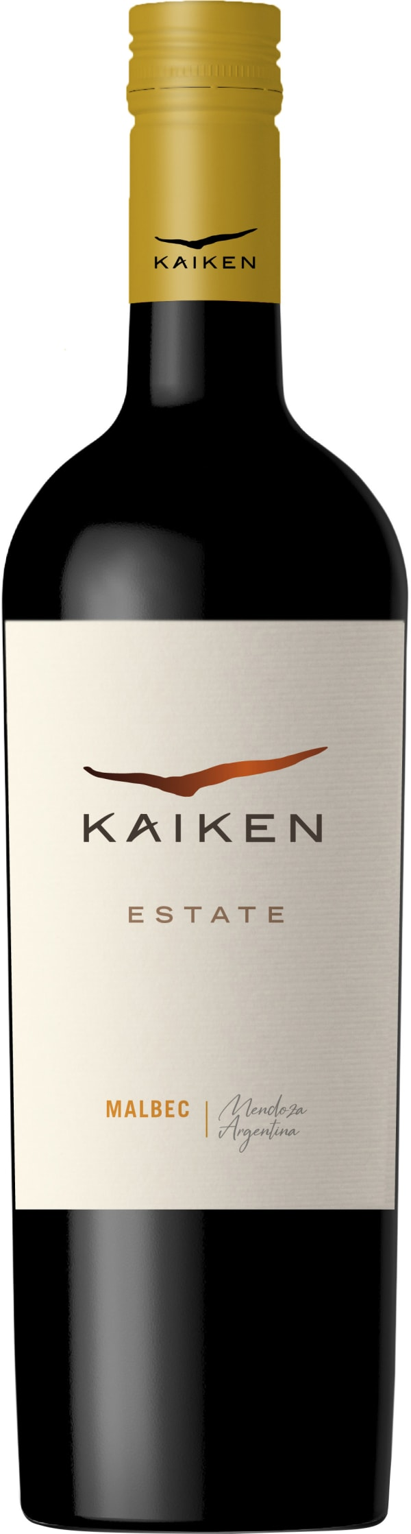 Kaiken Reserve Malbec 2015