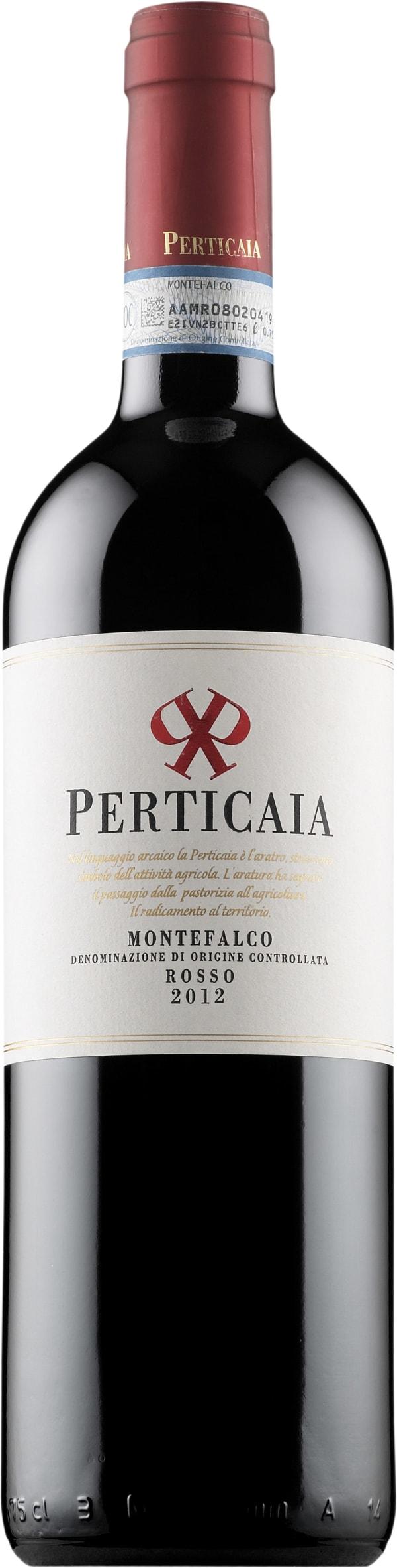 Perticaia Montefalco Rosso 2014