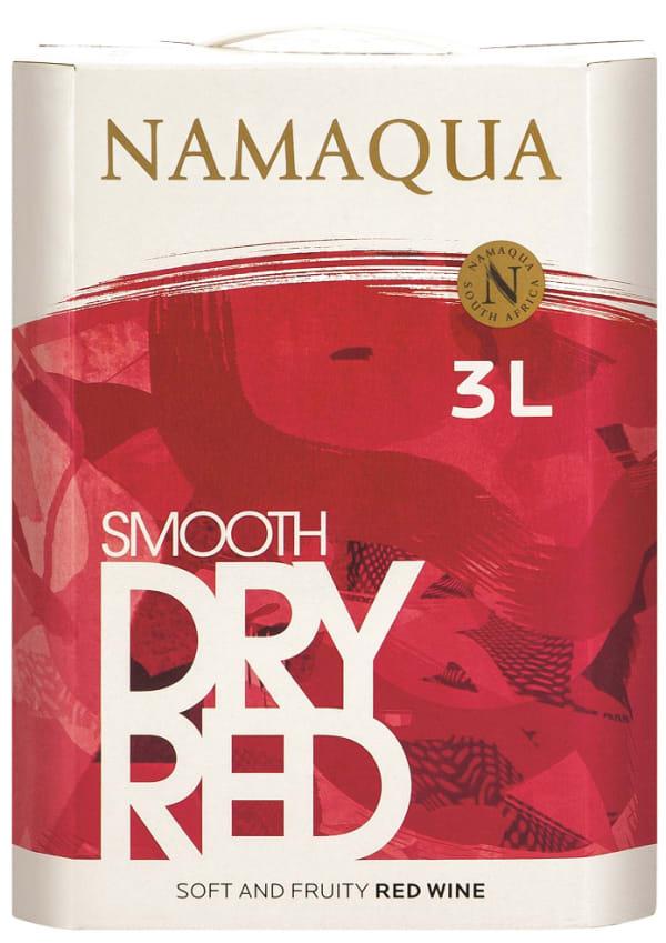Namaqua lådvin