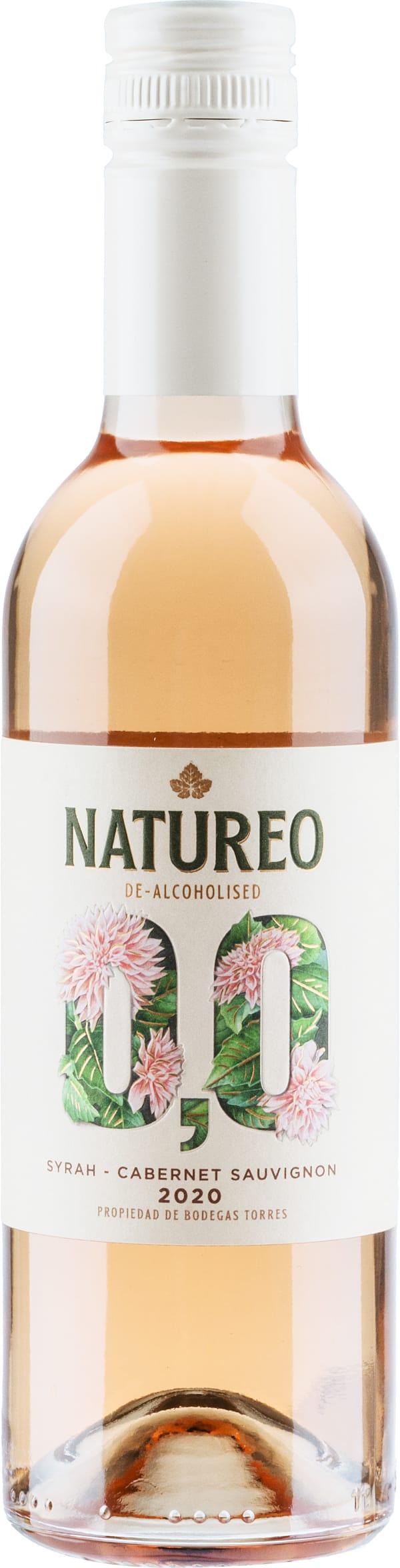 Torres Natureo Rosé 2015