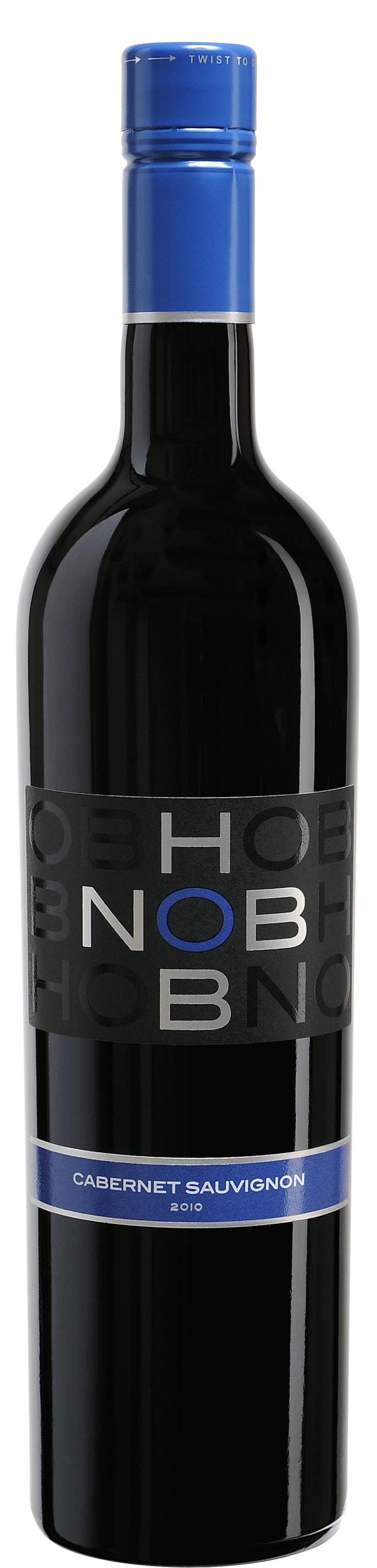 Hob Nob Cabernet Sauvignon 2015