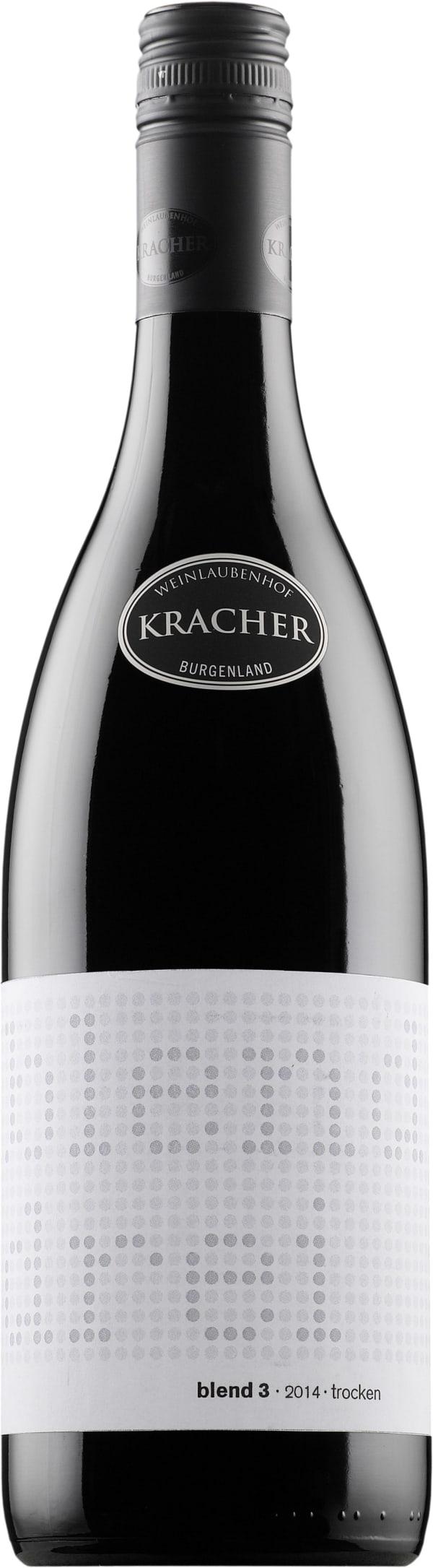 Kracher Blend Drei 2014