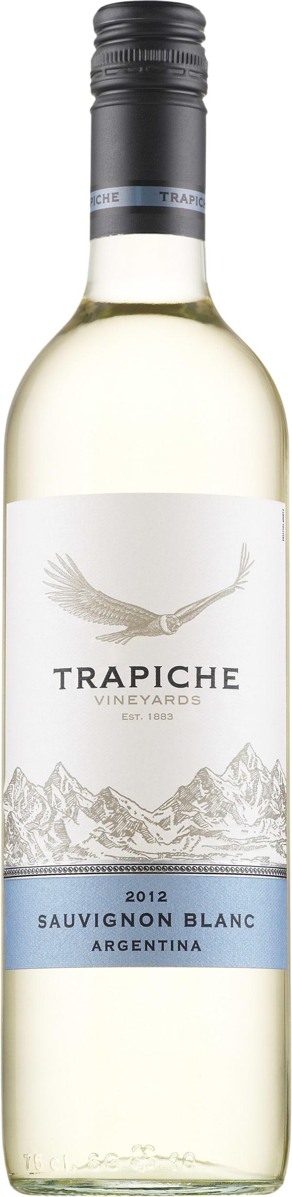 Trapiche Sauvignon Blanc 2016