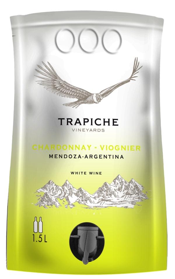 Trapiche Chardonnay Viognier 2015 påsvin