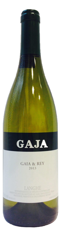 Gaia & Rey 2013