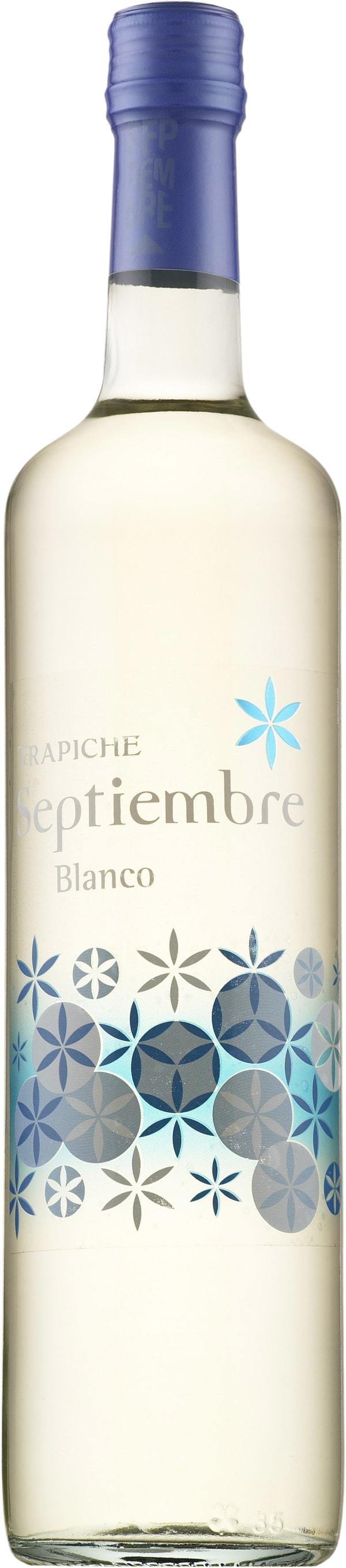 Trapiche Septiembre Blanco