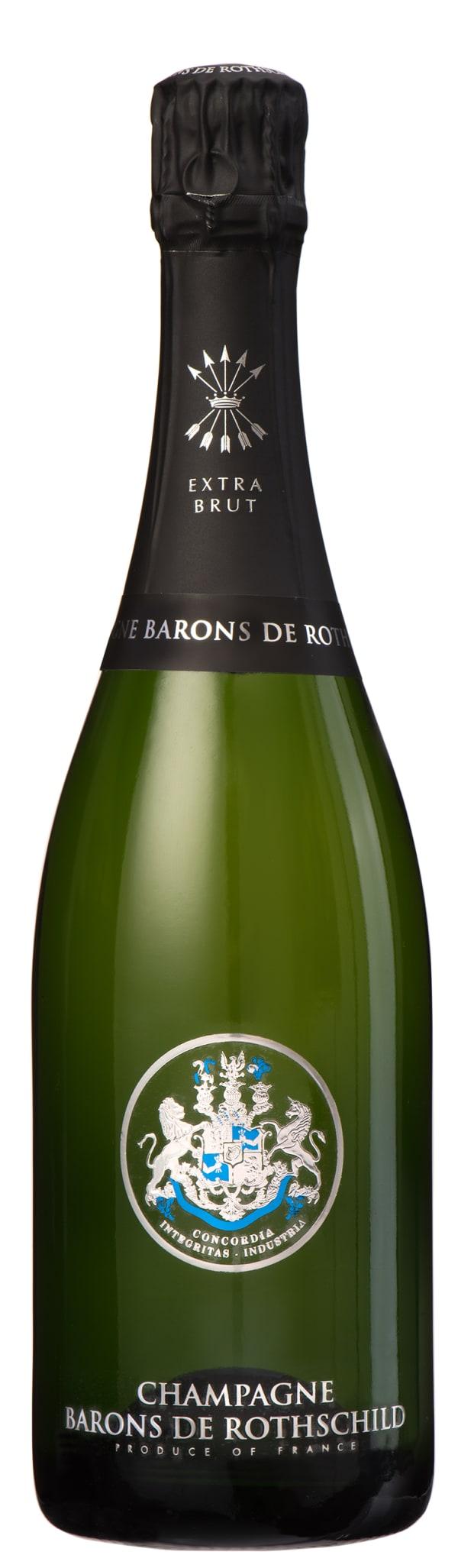Barons de Rothschild Champagne Extra Brut