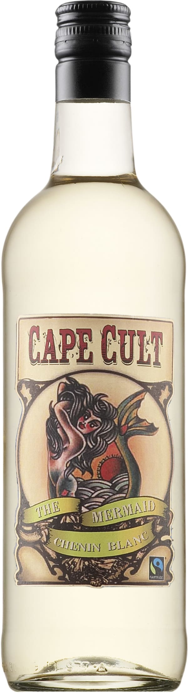 Cape Cult The Mermaid Chenin Blanc 2015