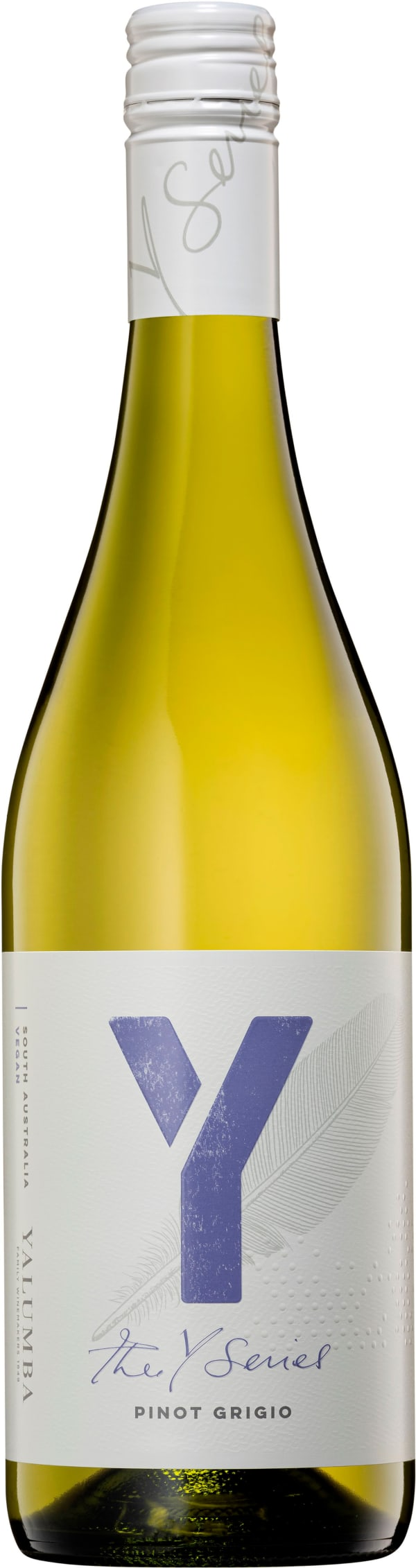 Yalumba Y Series Pinot Grigio 2016