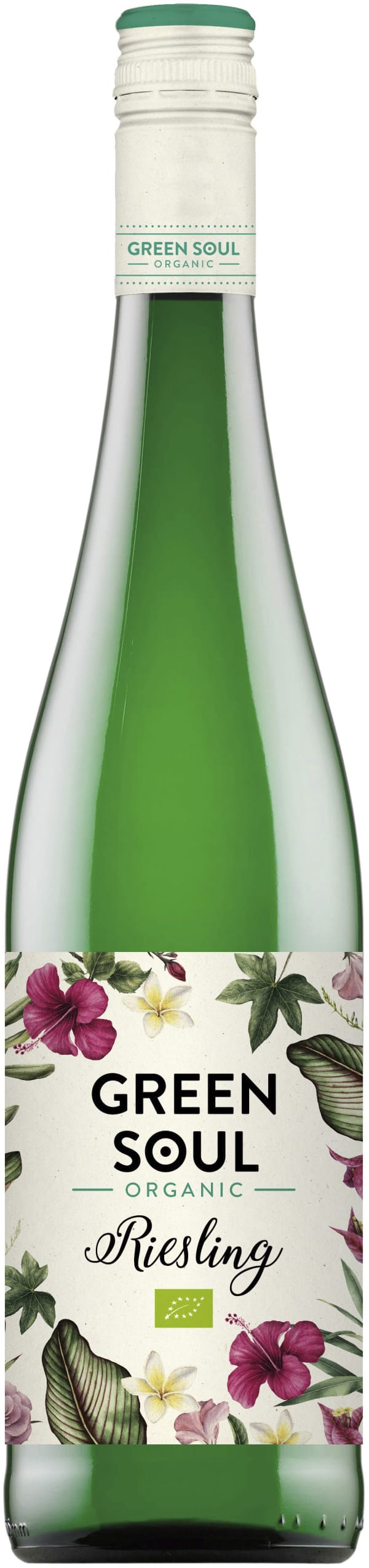 Green Soul Riesling 2016
