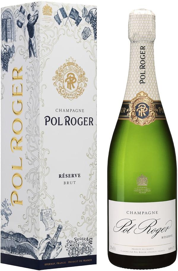 Pol Roger Réserve Champagne Brut